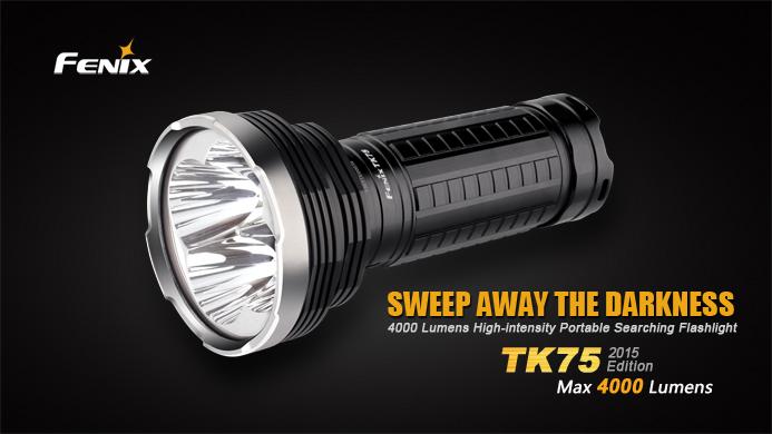 taschenlampe 4000 lumen