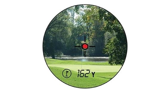 Golf Laser Entfernungsmesser Gebraucht : Der leistungsstärkste golf laser rangefinder welt