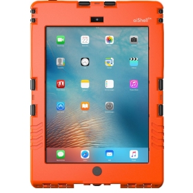 Andres Industries aiShell mini, rot für Apple iPad mini, mini Retina, mini 3