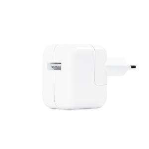 Apple 12W USB Power Adapter, Netzteil (MGN03ZM/A) für Apple iPhone 7 Plus