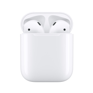 Apple AirPods (MV7N2ZM/A) für Apple iPhone 7 Plus