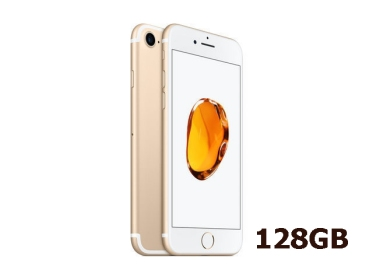 Apple iPhone 7, gold - 128GB