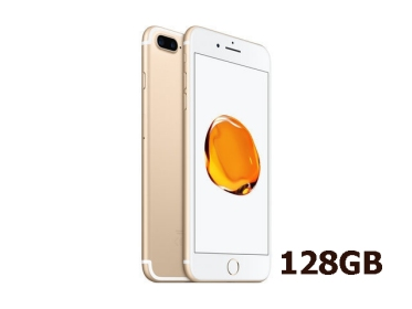 Apple iPhone 7 Plus, gold - 128GB