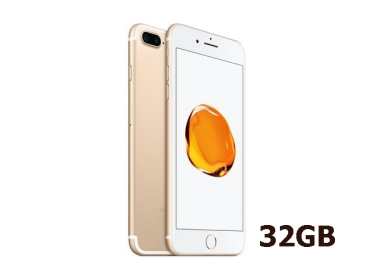 Apple iPhone 7 Plus, gold - 32GB