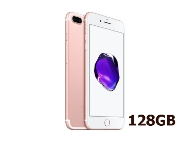 Apple iPhone 7 Plus, rosegold - 128GB
