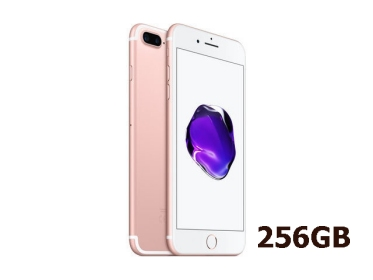 Apple iPhone 7 Plus, rosegold - 256GB