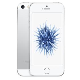 Apple iPhone SE 16GB silber