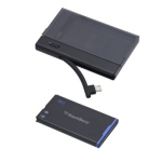 Bild von: BlackBerry N-X1 Battery Charger Bundle f�r Blackberry Q10