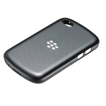 Bild von: BlackBerry Hard Cover, schwarz f�r Blackberry Q10