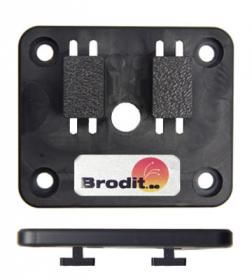 Brodit Montage-Adapter 215198