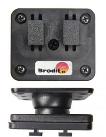 Brodit Montage-Adapter 215199