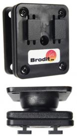 Brodit Montage-Adapter 215204