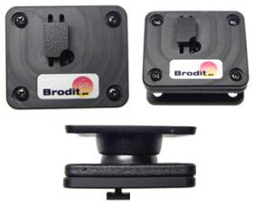 Brodit Montage-Adapter 215231