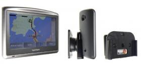 Brodit KFZ Halter 215250 für TomTom One XL-S,One XL HD Traffic,One XL u.a.