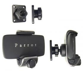 Brodit Montage-Adapter 215481 für Parrot Minikit Smart