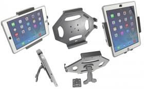 Brodit MultiStand 215661 für Apple iPad 9.7 6th Gen (A1893, A1954) mit Otterbox Defender Case