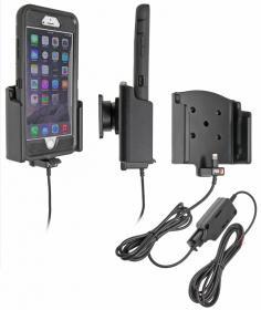 brodit halter f r apple iphone 7 plus pda max. Black Bedroom Furniture Sets. Home Design Ideas