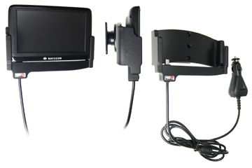 KFZ-Ladekabel fuer NAVIGON TRANSONIC 7000T 7100 7110 12V|2A|Ladegerät
