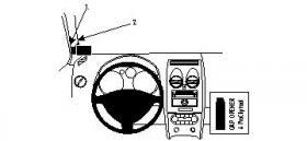 nissan qashqai kfz befestigungssysteme pda max. Black Bedroom Furniture Sets. Home Design Ideas