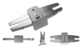brodit kfz halter 511820 f r apple ipad pro 12 9 a1584. Black Bedroom Furniture Sets. Home Design Ideas