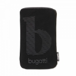 Bild von: bugatti SlimCase M, black shadow b (07706) f�r HTC Touch 3G