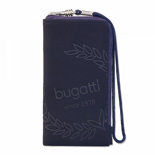 bugatti SoftCase M, blueberry (07748) f�r Samsung Galaxy mini 2 S6500 Produktbild 1