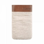 Bild von: bugatti Elements twice XL, safari beige (08108) f�r HTC One XL