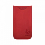 Bild von: bugatti Skinny XL, flaming red (08045) f�r HTC One XL