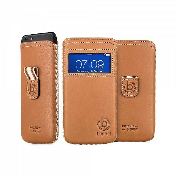 Iphone 6 Ledertasche Braun Braun Für Apple Iphone 6