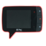 Bild von: Native Union PLAY: Video Memo Pad red