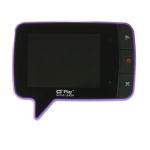 Bild von: Native Union PLAY: Video Memo Pad purple