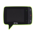 Bild von: Native Union PLAY: Video Memo Pad green