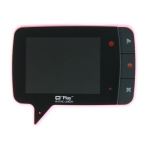 Bild von: Native Union PLAY: Video Memo Pad pink