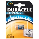 Duracell Ultra Lithium Batterie (DL CR2)