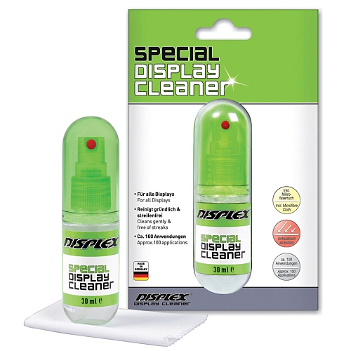Displex Special Display Cleaner für Garmin fenix