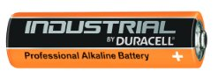 Duracell Industrial Mignon AA (LR 6) Alkaline Batterie