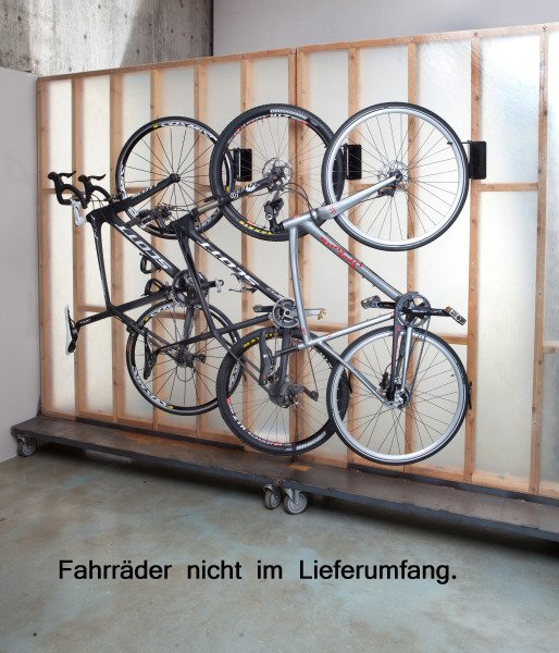 feedback sports velo hinge fahrrad wandhalter f r fahrradst nder und halter pda max. Black Bedroom Furniture Sets. Home Design Ideas