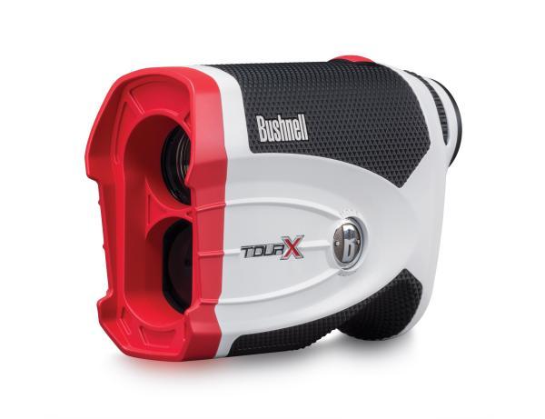 Bushnell tour x jolt golf laser entfernungsmesser mit pinseeker