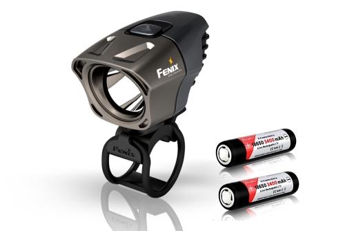 fenix bt20 led fahrradlampe mit 750 lumen inkl 2 ampmax. Black Bedroom Furniture Sets. Home Design Ideas