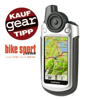 Garmin Colorado 300 Produktbild 1
