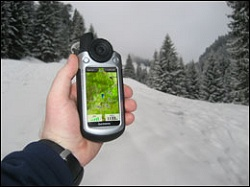 Garmin Colorado 300 Produktbild 5