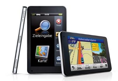 garmin n vi 3490lmt pkw navigation mit 4 3 zoll display. Black Bedroom Furniture Sets. Home Design Ideas