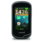 Abbildung Garmin Oregon 650
