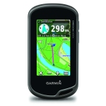Abbildung Garmin Oregon 650t