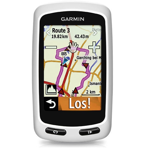 garmin edge touring das einfache navi f r radfahrer. Black Bedroom Furniture Sets. Home Design Ideas