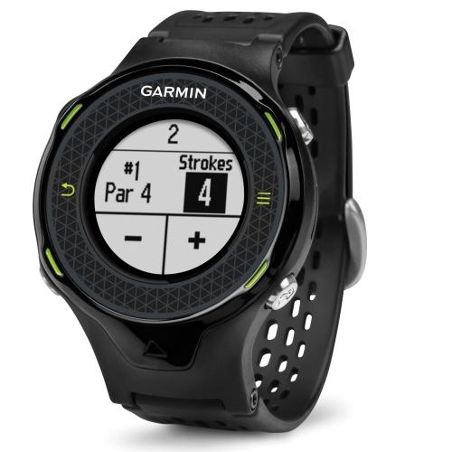garmin approach s4 schwarz golf gps uhr mit touchscreen. Black Bedroom Furniture Sets. Home Design Ideas