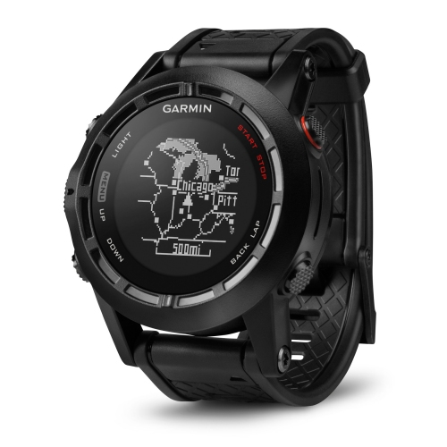 garmin fenix 2 gps multisport uhr f r trailrunner und. Black Bedroom Furniture Sets. Home Design Ideas