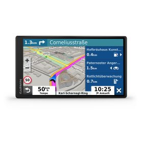 Garmin DriveSmart 55 MT-D EU - Navigationsgerät mit Digital Traffic