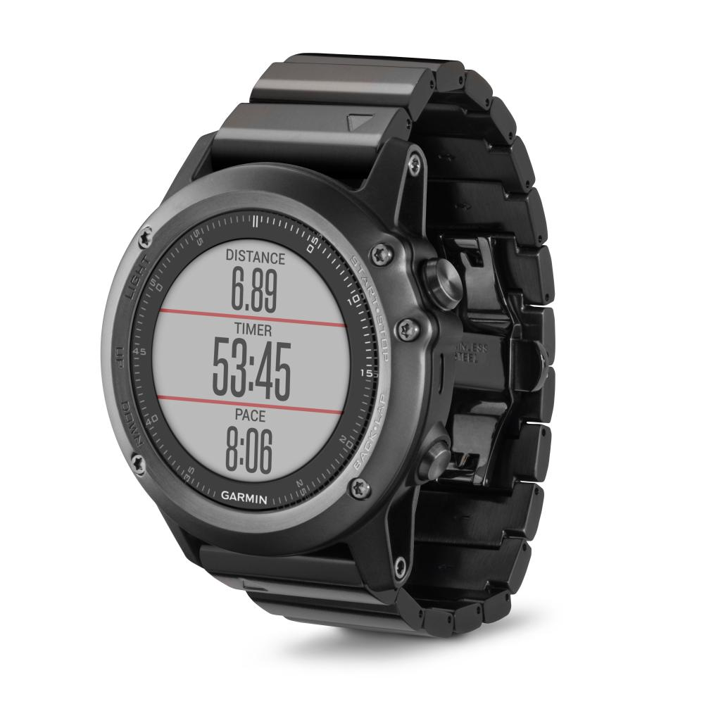 garmin fenix 3 mit saphirglas gps multisportuhr mit. Black Bedroom Furniture Sets. Home Design Ideas
