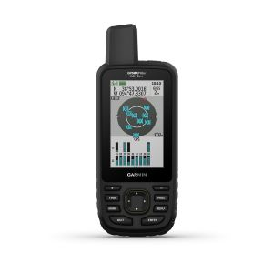 Garmin GPSMap 66sr - Multi-Frequenz GPS Outdoor Navigation